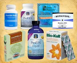 Supplements copy